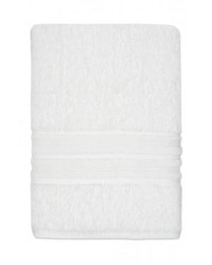 Toalha de Rosto - Maxy Versati - Cor Branco - 48 x 80cm - Karsten