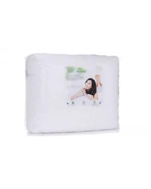 Protetor de Colchao Pillow Top KING Amazon Impermeável - Frelanzza